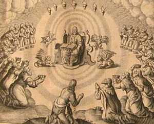 24 старца откровение Иоанна