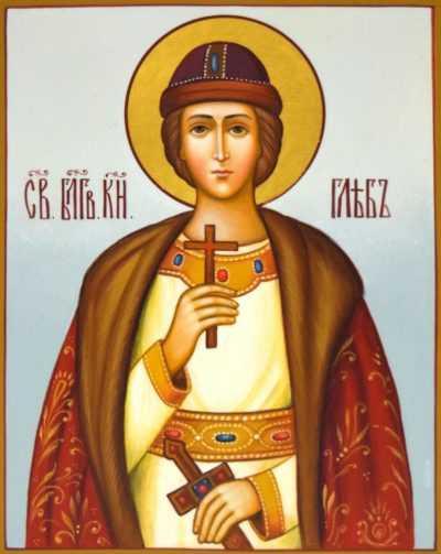 Глеб Владимирский