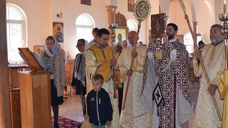Турецкая православная церковь