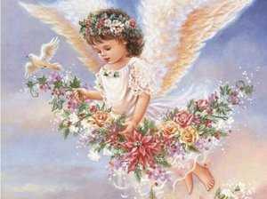 Ангел - как хранитель человека