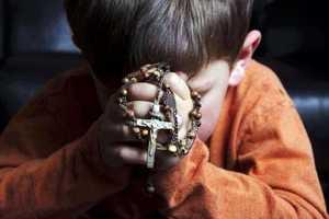 Как быстро выучить молитву Отче Наш