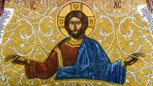 Когда читают канон покаянный Господу нашему Иисусу Христу
