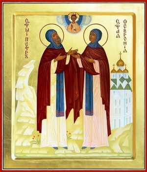 Икона каноническая