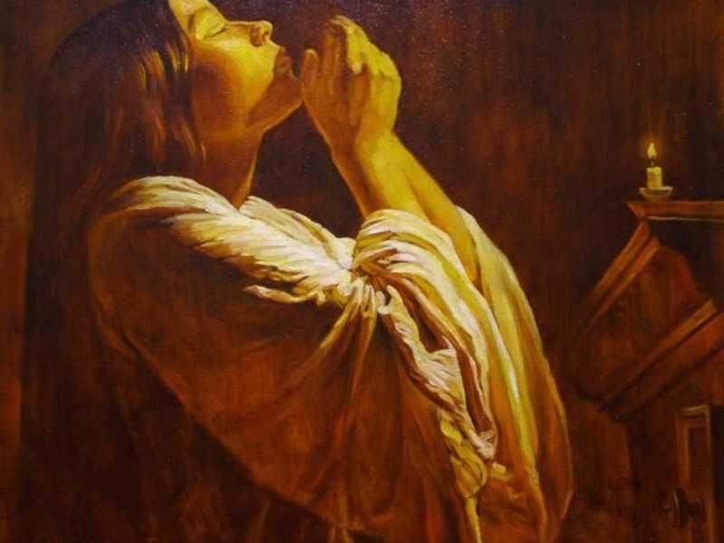 История происхождения и толкование молитвы Отче Наш
