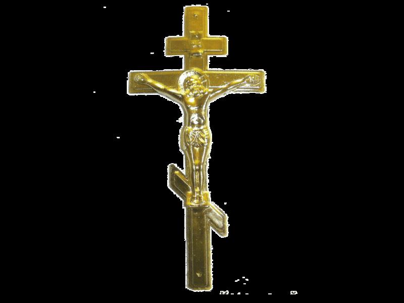 Крест малый АНТРОПОС