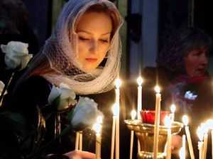 Молитва богородице о замужестве