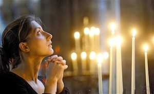 Молитва Отче Наш, как читать
