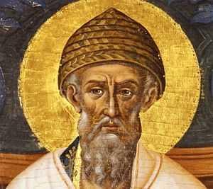 Молитва Святителю Спиридону Тримифунтскому