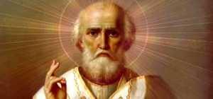 Молитвы к Николаю Чудотворцу