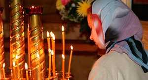 Молитвы святым угодникам