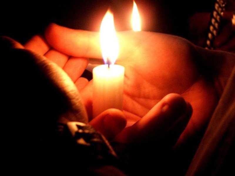 Как надо читать молитву Отче Наш