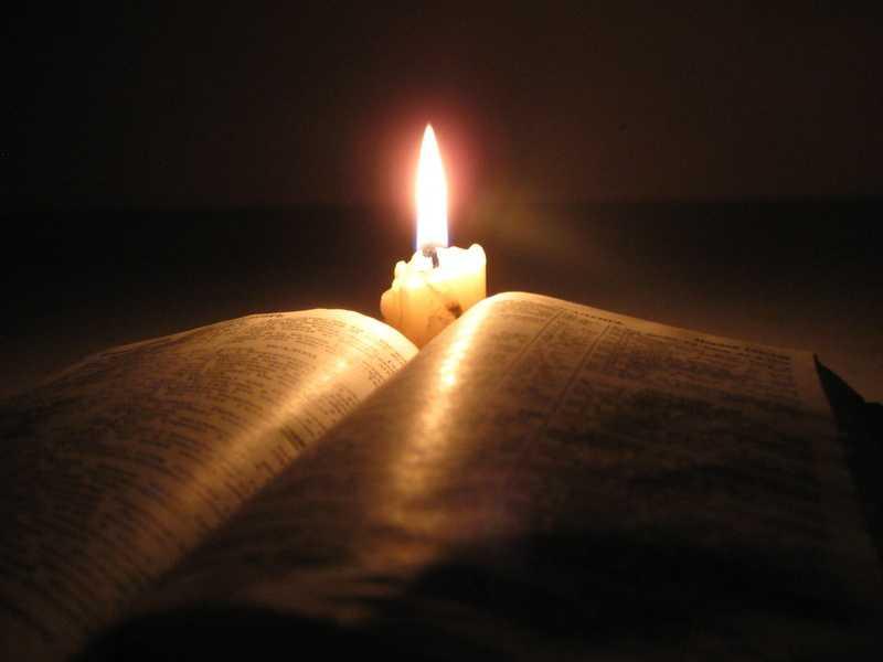 Как научить ребенка читать молитву Отче Наш