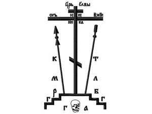 Что означает православный крест - символ