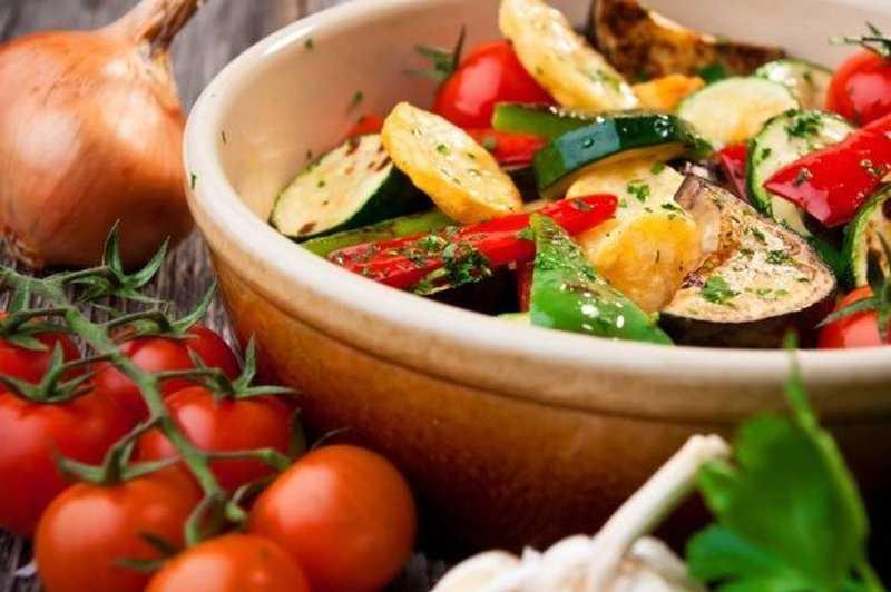 Правила приготовления блюда в пост