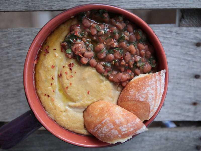 Православные блюда в пост