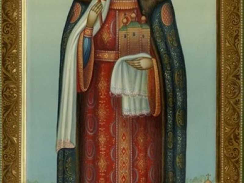 Русь княгиня Ольга