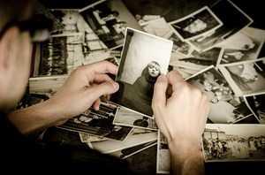 Снятие негатива по фотографии