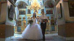 Традиции венчания