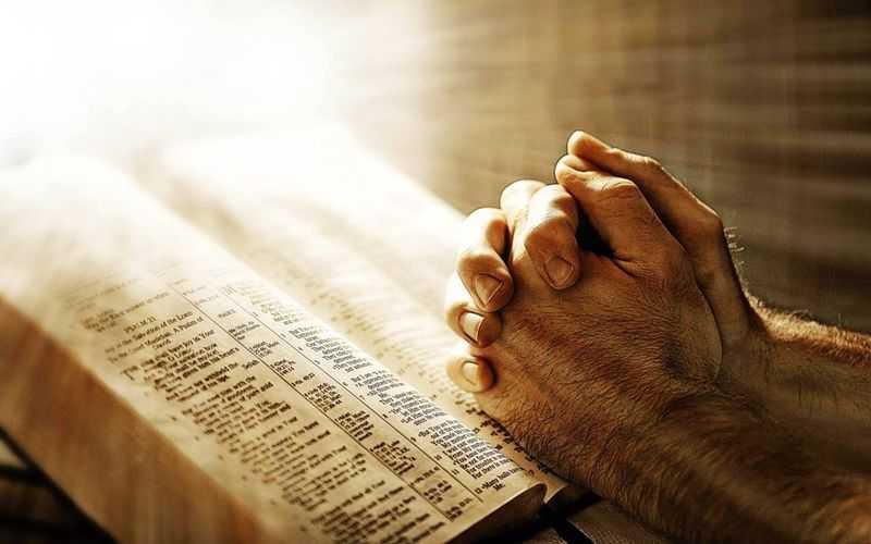Утренние молитвы в Великий Пост