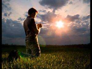 Утренние правила молитвы