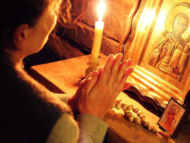 Как выучить молитву Отче Наш
