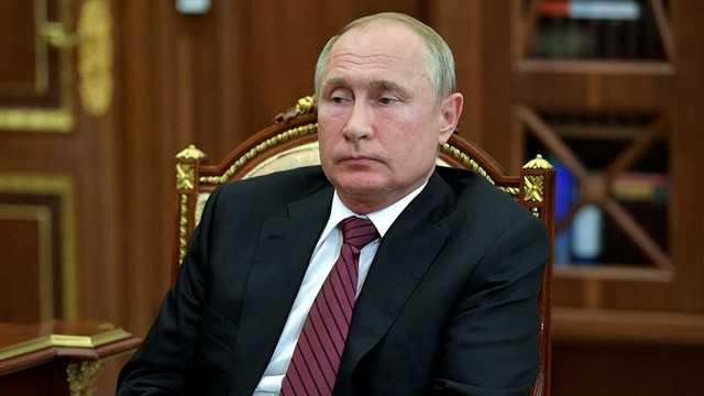 сон президент России