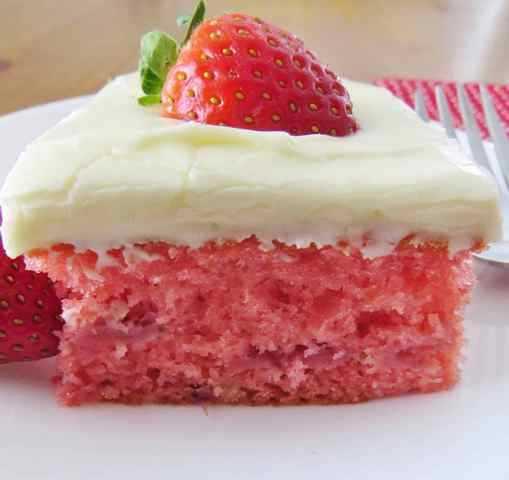 приснился торт