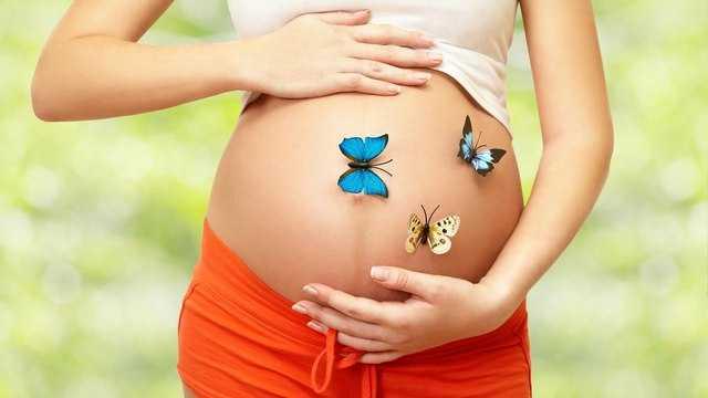 почему снится беременная