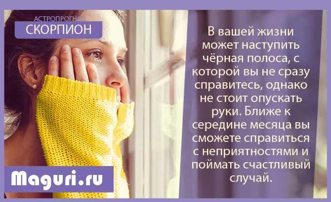 Гороскоп на Декабрь 2019 от Василисы Володиной