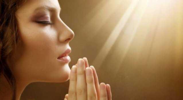 Снятие порчи с помощью молитв