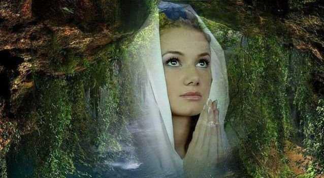 Большая отчитка молитвами