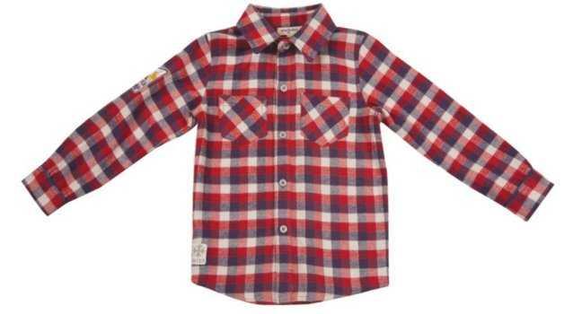 Обряд с использованием рубашки