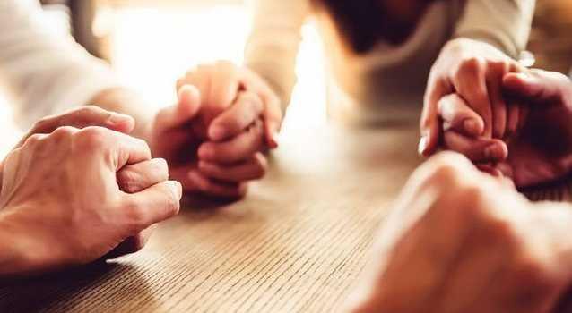 защитные молитвы от врагов