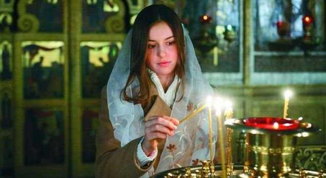 Православные молитвы для очистки дома