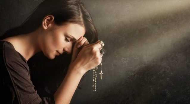 Избавиться от безбрачия молитвой