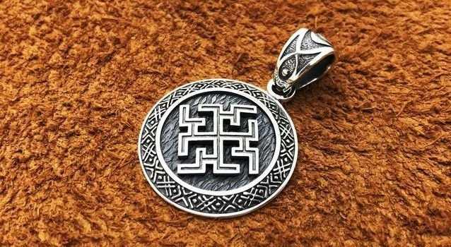 Символ Духобор
