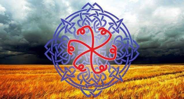 Что символизирует Грозовик
