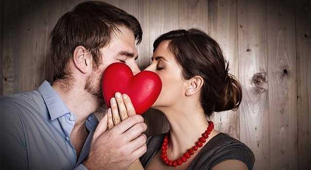 Приворожить любимую женщину