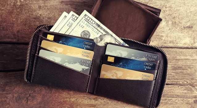 Заговор на новый кошелек