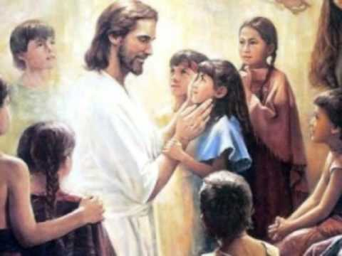 Молитвы о здравии ребенка