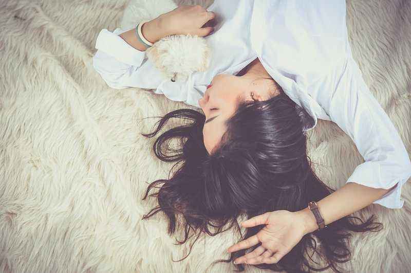 Как удержаться во сне