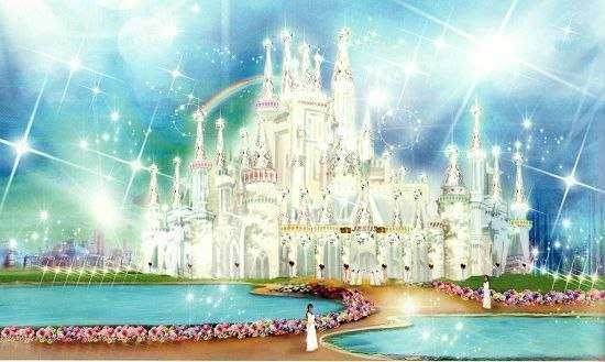 Города Света на Земле и внутри Земли