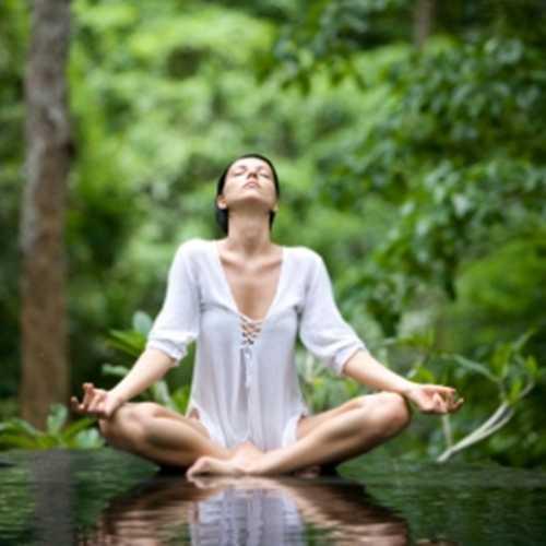 Медитация , польза или вред?