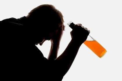 Молитвы против алкоголизма