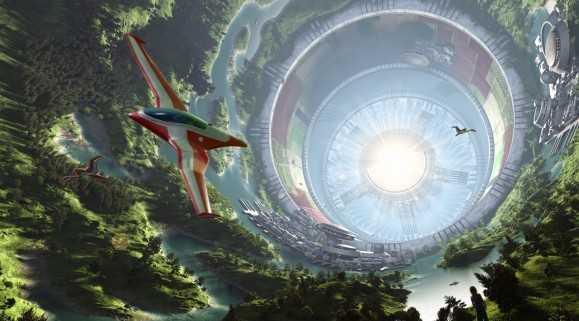 Цивилизации внутренней Земли