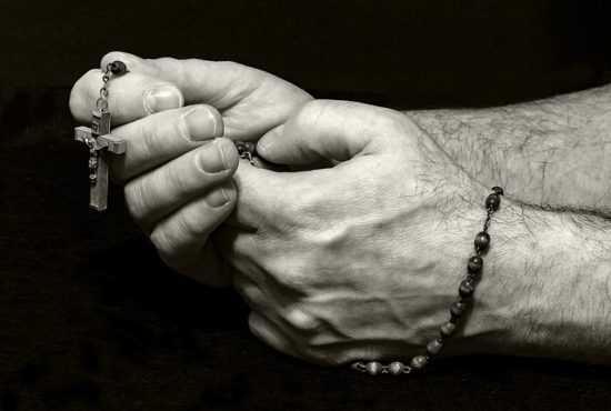 Молитваболящего