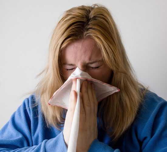 Лечим молитвами и заговорами все виды аллергии