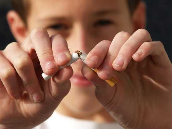 Сильный заговор на сигареты и на себя, чтобы бросить курить