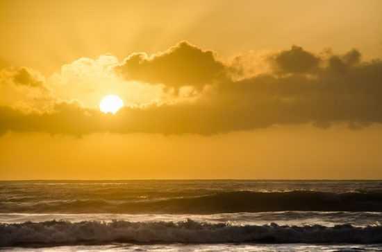 Заклинание утреннее на восходящее солнце