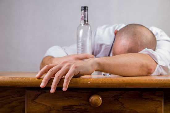 Чтобы муж не пил